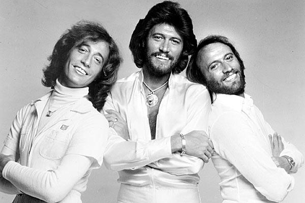 "Robin Gibb, left, joined his brothers Barry, center, and Maurice in forming the Bee Gees pop group that helped define the sound of the disco era. Their hits included ""Stayin' Alive,"" ""Night Fever"" and ""How Deep Is Your Love?"" from their ""Saturday Night Fever"" soundtrack.  Robin Gibb was 62. <a href=""http://www.latimes.com/news/obituaries/la-me-robin-gibb-20120521,0,5610828.story""><span class=""center_label"">Full obituary</span></a><br>