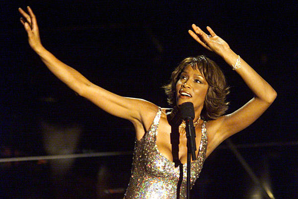 "Whitney Houston was a willowy church singer with a towering voice who became a titan of the pop charts in the 1980s and 1990s but then saw much of her success crumble away due to addiction and reckless ego. She was 48. <a href=""http://www.latimes.com/news/obituaries/la-me-whitney-houston-20120211,0,1429262.story""><span class=""center_label"">Full obituary</span></a> 