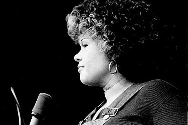"Etta James, perhaps the quintessential R&B diva, was equally at home singing unadulterated blues, searing R&B and sophisticated jazz. She was inducted into the Rock and Roll Hall of Fame, and her biggest hit, ""At Last,"" has been enshrined in the Grammy Hall of Fame. She was 73. <a href=""http://www.latimes.com/news/obituaries/la-me-etta-james-20120121,0,1608543.story""><span class=""center_label"">Full obituary</span></a> 