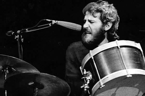 "Levon Helm's Arkansas-hewn voice and imaginative drumming helped make the Band -- first known as Bob Dylan's backup band -- into one of the most esteemed groups in pop music history. He was 71. <a href=""http://www.latimes.com/news/obituaries/la-me-levon-helm-20120420,0,2779003.story""><span class=""center_label"">Full obituary</span></a>  