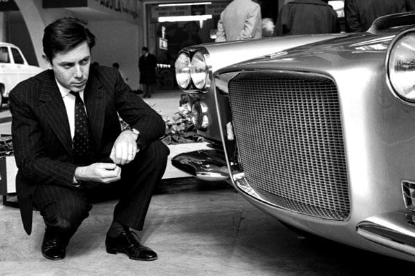 "The designer of classic Ferraris was responsible for the Ferrari 250 and 500, the Dino and the Daytona. He transformed his family business from a boutique manufacturer of hand-crafted designs into a high-volume producer that maintained the aesthetics of Italian automotive design. He was 85. <a href=""http://www.latimes.com/news/obituaries/la-me-sergio-pininfarina-20120704,0,4772757.story""><span class=""center_label"">Full obituary</span></a><br>