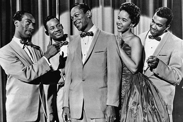 "The last surviving member of the Platters' five original members, left, founded the popular R&B group in Los Angeles in 1953 and named it after the term used by radio DJs for the vinyl records of the day. Reed was the only member of the Platters to perform on all of their nearly 400 recordings. Their hits included ""Only You"" and ""The Great Pretender."" He was 83. <a href=""http://www.latimes.com/news/obituaries/la-me-herb-reed-20120606,0,1403851.story""><span class=""center_label"">Full obituary</span></a><br>