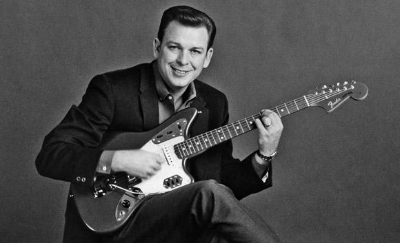 "Billy Strange was one of the hottest players on the L.A. studio scene. He arranged Nancy Sinatra's ""These Boots Are Made for Walking"" and played guitar on the Beach Boys' ""Pet Sounds"" album. He was 81. <a href=""http://www.latimes.com/news/obituaries/la-me-billy-strange-20120224,0,767015.story"" class=""center_label"">Full obituary</a><br> <br> <a href=""http://www.latimes.com/news/obituaries/la-me-2011notables-gallery,0,155600.photogallery""><span class=""center_label"">Notable deaths of 2011</span></a>"