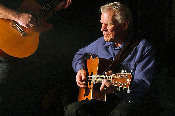 "The guitarist and singer was one of the pioneering artists of roots-conscious Americana. He recorded more than 50 albums and won seven Grammy Awards. He was 89. <a href=""http://www.latimes.com/entertainment/news/la-me-doc-watson-20120530,0,5846625.story""><span class=""center_label"">Full obituary</span></a><br> <br> <a href=""http://www.latimes.com/news/obituaries/la-me-2012notables-gallery,0,1269713.photogallery""><span class=""center_label"">Notable deaths of 2012</span></a>"