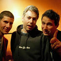 Adam 'MCA' Yauch