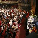Apollo Theater, Michael Jackson tribute