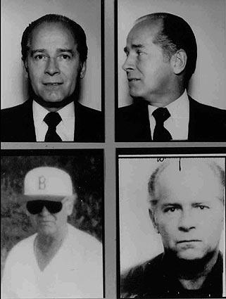 "Boston mobster and fugitive James ""Whitey"" Bulger worked as an FBI informant throughout the 1980s, providing information about Boston's Angiulo crime family while evading arrest. Bulger had been on the FBI's 10 most wanted fugitive list and the agency had offered a $2-million reward for his arrest. <br>