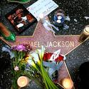 Mourning Michael Jackson