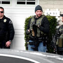 Manhunt for Christopher Dorner