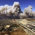 Porter Ranch fire