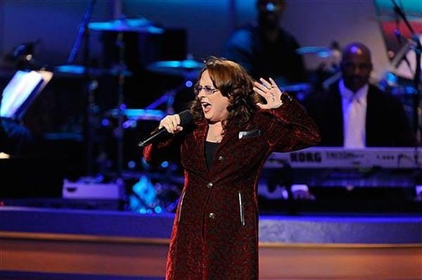 "Teena Marie's hits included ""Lovergirl,"" ""'Square Biz"" and ""Fire and Desire."" She was known as the ""Ivory Queen of Soul."""