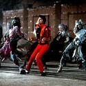 "Michael Jackson's ""Thriller"" video"