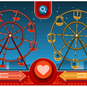 Valentine's Day and George Ferris | Feb. 14, 2013