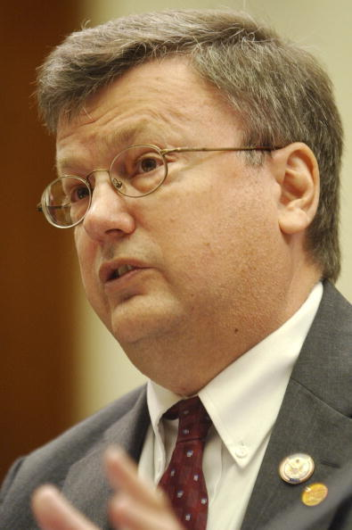 Rep. Mark Souder (R-Ind.) resigned in 2010 after it was revealed he had an extramarital affair with a staffer.