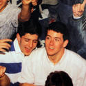 Paul Ryan in high school