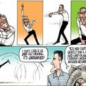 Obama celebrates Osama's demise while Mitt has a fit