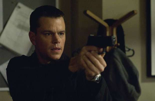 "With Jason Bourne at the helm, who would be foolish enough to tangle with the CIA?  Matt Damon ripped through the bad guys -- both theirs and some of our own -- in ""The Bourne Identity,"" ""The Bourne Supremacy"" and ""The Bourne Ultimatum."" Yes, there is that little problem of amnesia, but he appears to be over it.  And although he seemingly wanted out of the spy game, the country could use the genius he showed as Will Hunting in ""Good Will Hunting."" Plus there's the personal connection: Obama plays golf, and Damon had plenty of game as links prodigy Rannulph Junuh in ""The Legend of Bagger Vance.""  <br><br> Above: Matt Damon as Jason Bourne."