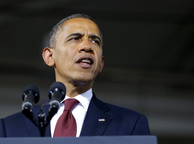 "President Obama has repeatedly said that the Medicare ""voucher"" plan proposed by GOP vice presidential nominee Paul Ryan would raise seniors' costs by $6,400 a year. The figure comes from a study by the liberal Center on Budget and Policy Priorities, which used projections from the Congressional Budget Office to estimate out-of-pocket costs that future retirees would face under the budget Ryan proposed -- a year and a half ago. Yes, Mitt Romney endorsed that budget earlier in the campaign, but Ryan has changed his proposal significantly, and Romney has his own plan for Medicare. According to the Romney campaign, that plan would provide subsidies large enough to cover the cost of at least two different insurance plans offering at least as much coverage as traditional Medicare."