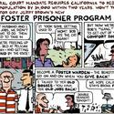 Jerry Brown's foster prison program