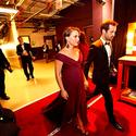 Academy Awards 2011: Backstage