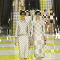 Louis Vuitton spring-summer 2013