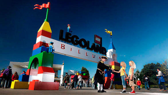 The addition of the 3-acre Polar Land-themed area at Legoland Billund in Denmark marks the largest and most expensive expansion in the history of the flagship park in the Legoland chain.