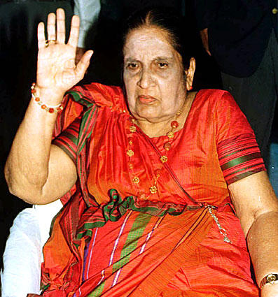 Sirimavo Bandaranaike, three-time prime minister of Sri Lanka, became the world's first female prime minister in 1960.