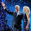 Vice President Joe Biden and his wife, Jill