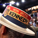 """Win With Kennedy"""