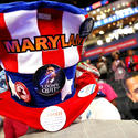 "Maryland ""don't quit"""