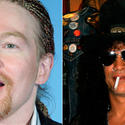 Axl Rose vs. Slash