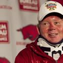 Bobby Petrino, mistress involved in accident