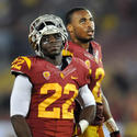Curtis McNeal, Robert Woods