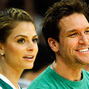 Dane Cook, Maria  Menounos