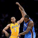 Ramon Sessions, Kendrick Perkins