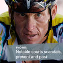 Lance Armstrong, admission of guilt