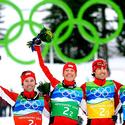 Winter Olympics: Day 12