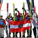 Day 11: Ski-jumping gold medalists
