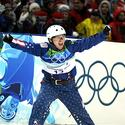 Winter Olympics: Day 14