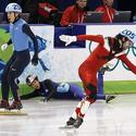 Winter Olympics: Day 15