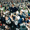 1987 Fiesta Bowl win