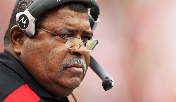 The Chiefs fired Coach Romeo Crennel after just one season at the helm in Kansas City and a record of 2-14. Crennel took over as the Chiefs' interim coach last season and achieved a cumulative record in Kansas City of 4-15.