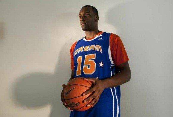 Shabazz Muhammad was an All-State player at Bishop Gorman High in Las Vegas. He also was a McDonald's All-American, a Parade magazine All-American and starred on the AAU Dream Vision team.
