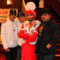 SoCal Bhangra Competition