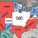 Campaign 2012: All voters matter, but Ohio voters matter the most