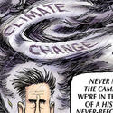 Will Obama and Romney see climate change in Hurricane Sandy?