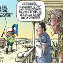 Some rules for Texas secessionists before they depart from us