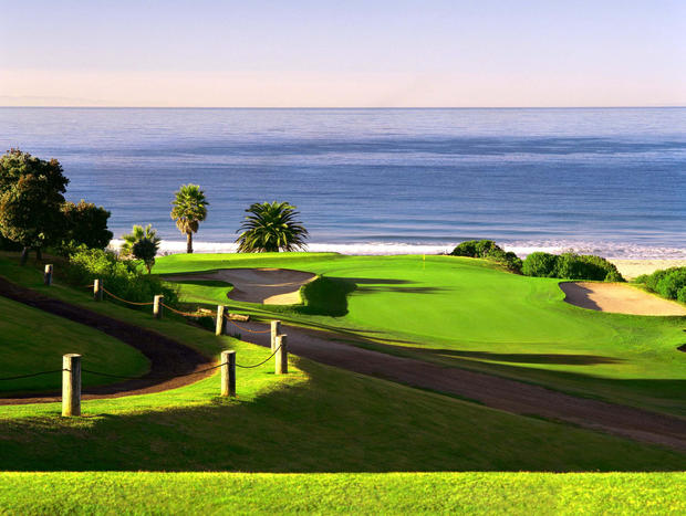 <b>SANDPIPER GOLF CLUB</b>