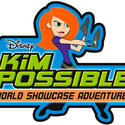 8. Kim Possible World Showcase Adventure
