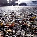 Hidden Corners: Glass Beach